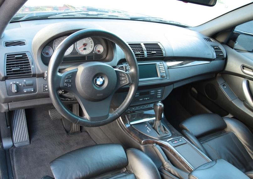 Шумоизоляция BMW X5, изображение №18