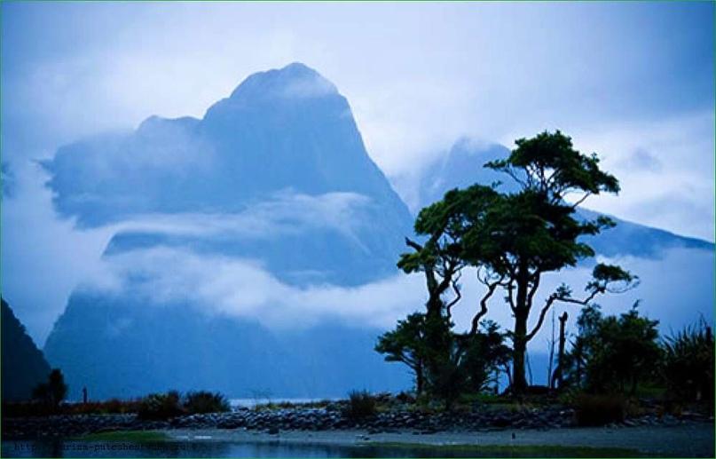 Фьордленд — Новая Зеландия, изображение №3