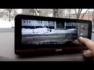 ;видеорегистратор-планшет на android