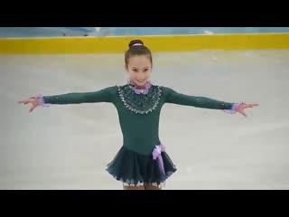 Камила Султанмагомедова, ПП, Первенство Москвы (мл.вз.) 2016, мл. группа