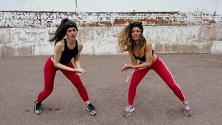 RICKY BLAZE - SLAM by Katerina Troitskaya (Dancehall Funk)  