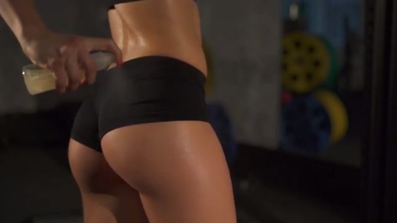 Sexy ass compilation Hot sexy blonde and Brunette ass Techno track Aurora Eye 1 by Martin Veida