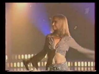 HI-FI - Бомбей (Песня Года 2001 Отборочный Тур)