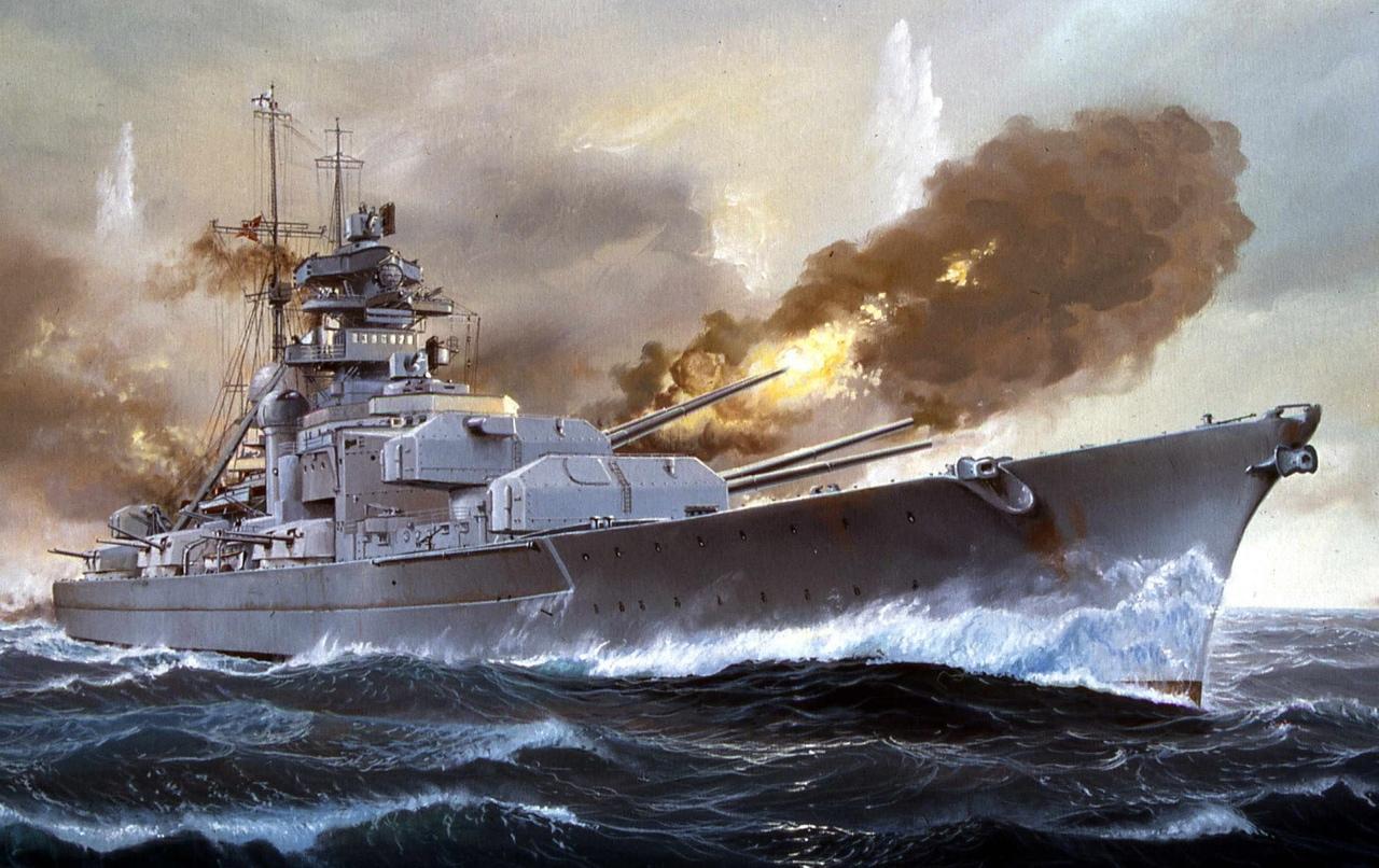 картинки немецкий корабль кадирдон сайтдошлар