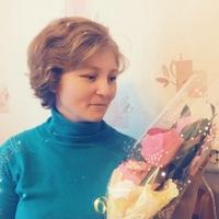 Рудакова Валентина (Терновская)