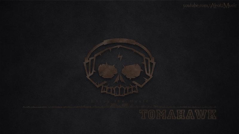 Tomahawk by Tigerblood Jewel Rock Music