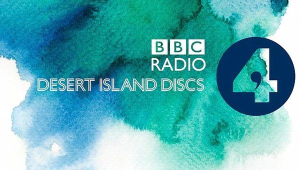 BBC Radio 4: Desert Island Discs
