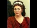 Ghena Dimitrova - Casta Diva - Norma - Teatro Colon 1974 - Recital