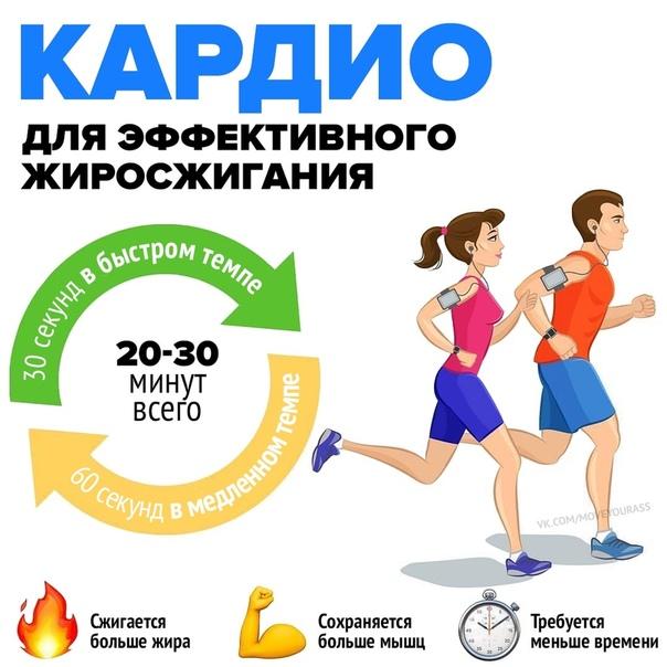Как сбросить лишний вес бегом