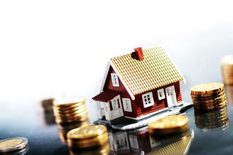 сдавать квартиру купленную в кредит