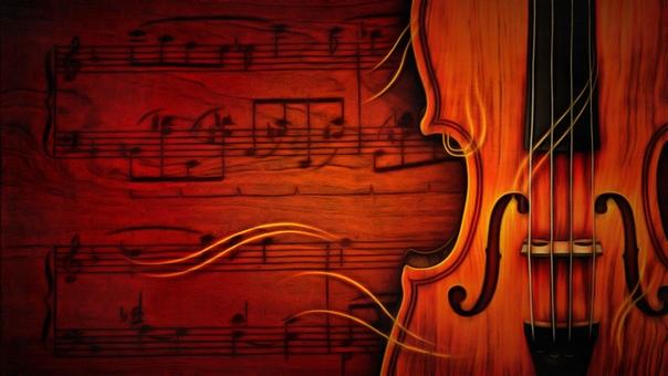 Музыкальные Обои На Рабочий Стол
