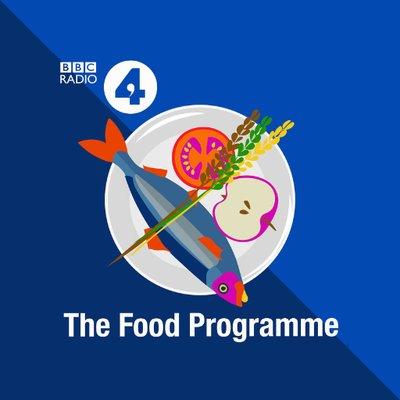 BBC RADIO 4: THE FOOD CHAIN