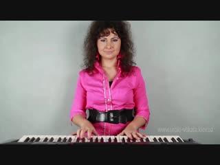 Уроки вокала, Ирина Цуканова Спой со мной (#3) Вокальное дыхание, обучение вокалу
