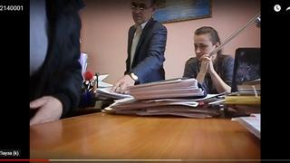 комитет народного контроля в прокуратуре г.Новошахтинск  г