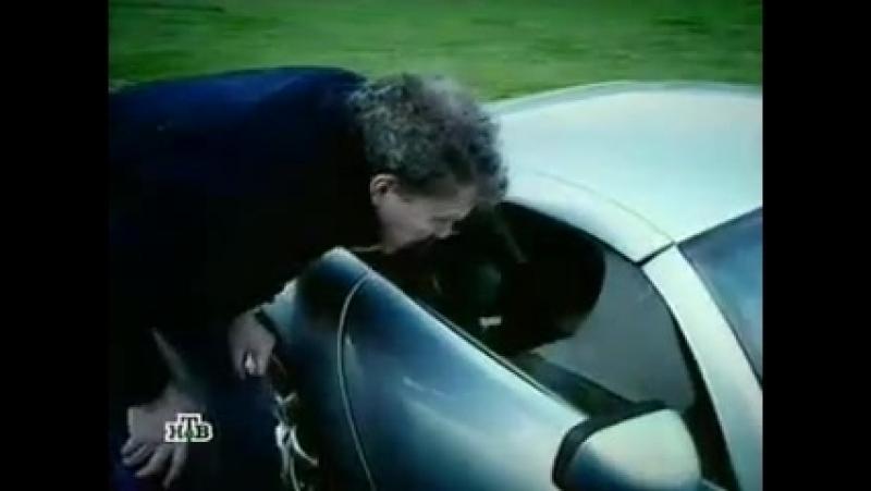 Top Gear Wiesmann Roadster MF3