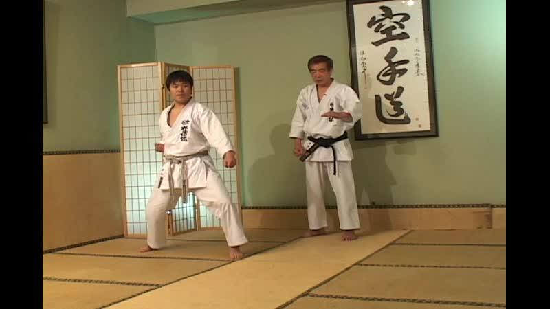 Кихон-идо 2