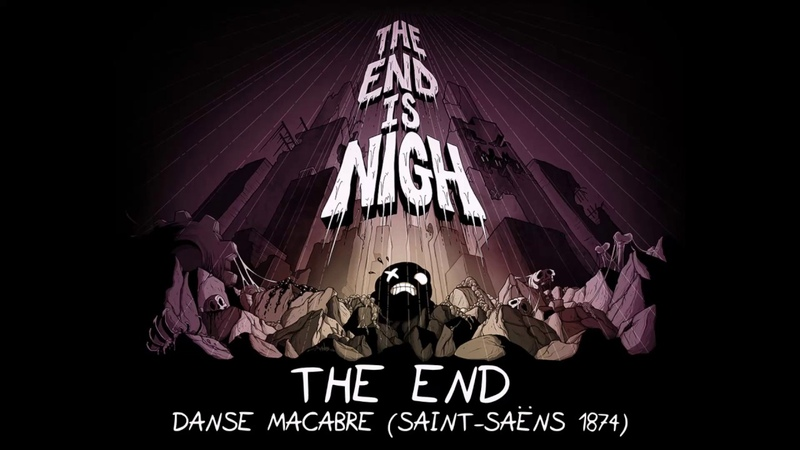 The End Ridiculon The End is Nigh