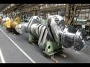 Công nghệ chế tạo hiện đại nhất thế giới Nền Công nghiệp 4.0