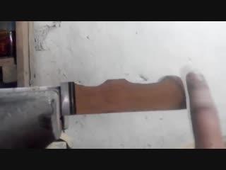 Ножи из советских напильников(для охоты и рыбалки)