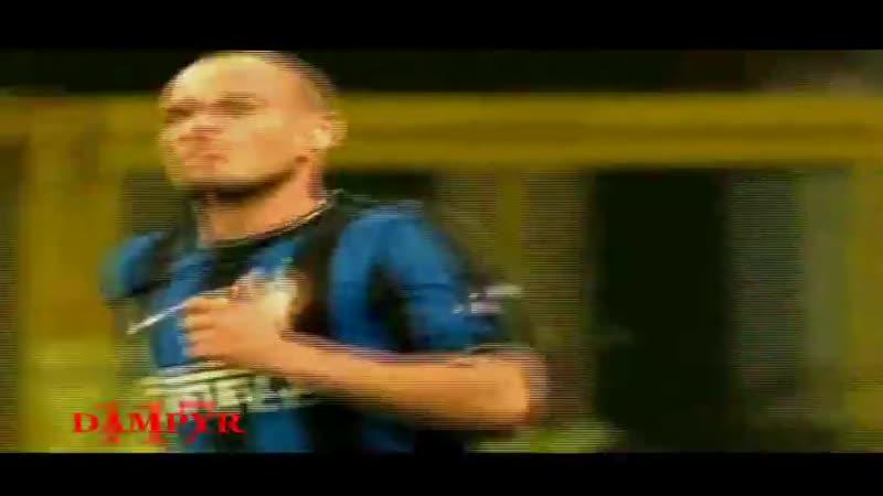 Inter - Barcellona 3-1 (SANDRO PICCININI) 2010