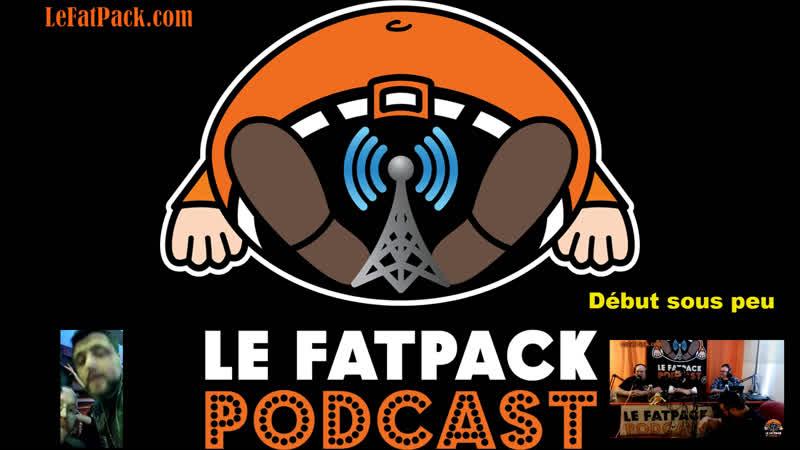 FatPack 35 - Martin Gaudet