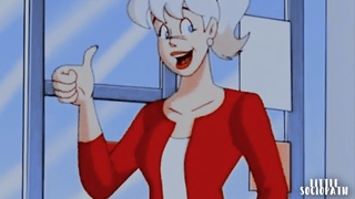 betty cooper || that's my girl [archie's weird mysteries]
