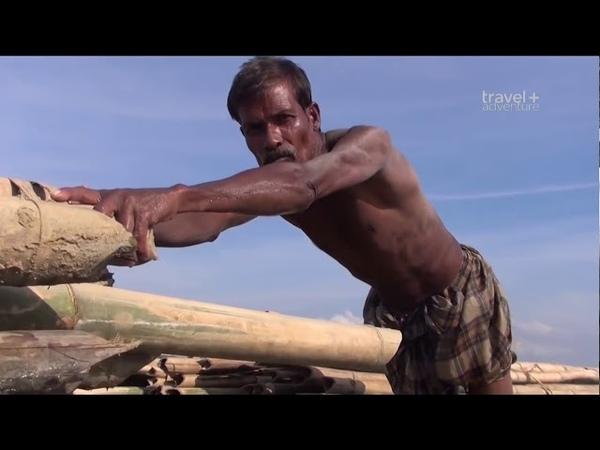 Самые опасные путешествия Бангладеш и Конго
