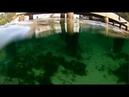 Подводный поиск с Makro Multi Kruzer