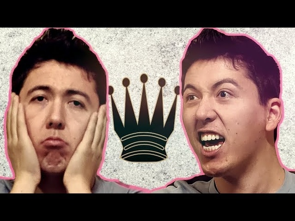 I BLUNDERED MY QUEEN - Weekly Chess Highlights
