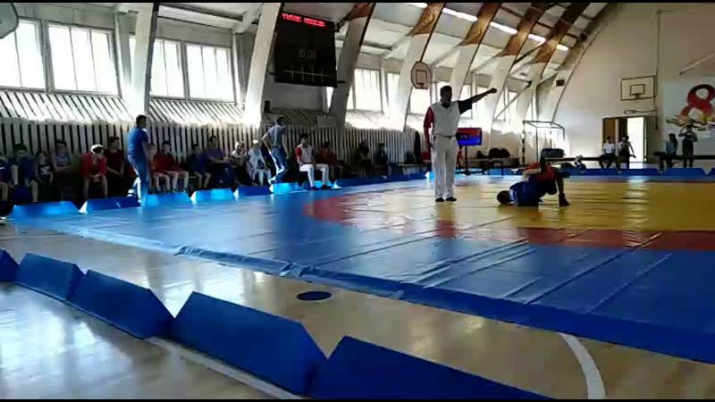 соревнования октябрский