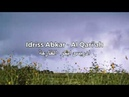 Idriss Abkar - Surah Al Qari'Ah | ادريس ابكر -القارعة
