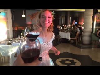 Пьяная любовь (fan clip: 11/08/18)