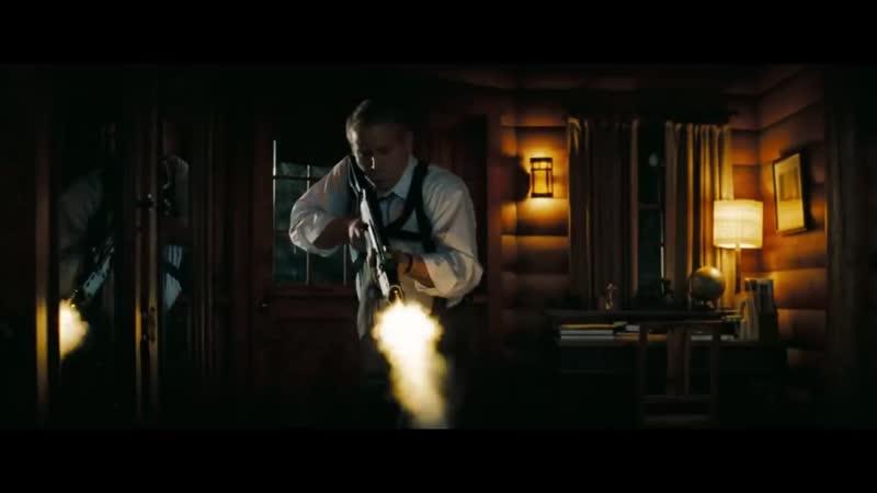 Фильм Стрелок 2007 Снайпер Расплата Сваггера Марка Уолберга