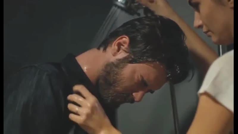 This scene is pure hotness CesurVeGüzel