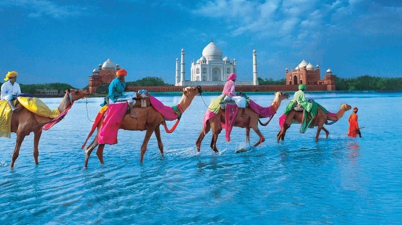 Осторожно, Индия! Что нельзя делать туристам в стране, изображение №2