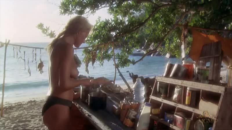 Отверженный \ Castaway (1986)