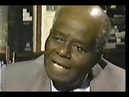 3 The Life of John Henrik Clarke An Interview with Gil Nobles