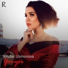 Обложка Yor-yor (Www.Quvonch.com) - Nilufar Usmonova