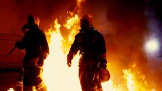 FIRE CROSSFIT. Функциональное пожарное многоборье. МЧС Росии