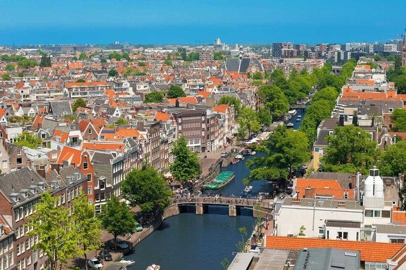 Страны мира — Нидерланды, изображение №2