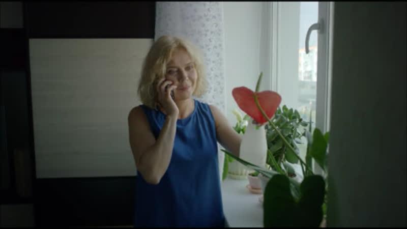 Нелли Попова в фильме Oднa лoжь нa двoиx