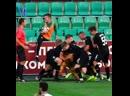 Вратарь Краснодар-2 забил на последних секундах