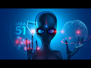 #The Area 51 Raid, The raid will be lit (song: Kana-Boon - Silhouette)