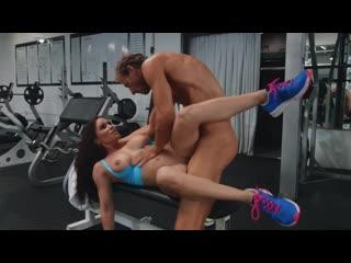 Diamond Foxx [PornViva, Порно, NEW PORN, Blowjob, Sex, POV, Big tits, Milf, Big ass]