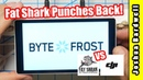 Fat Shark Byte Frost | review, distance test, setup guide, should you buy it?