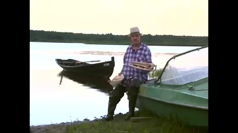 Ремесло Выпуск № 26 Лодка каргополка