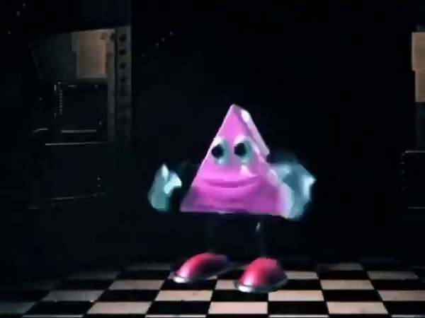 Music make you lose control fnaf dancing triangle is the man behind the slaughter