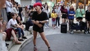 JHKTV] 홍대케이팝댄스레드크루 이강용 덜덜덜 hong dae k-pop dance red crew lee gang yong
