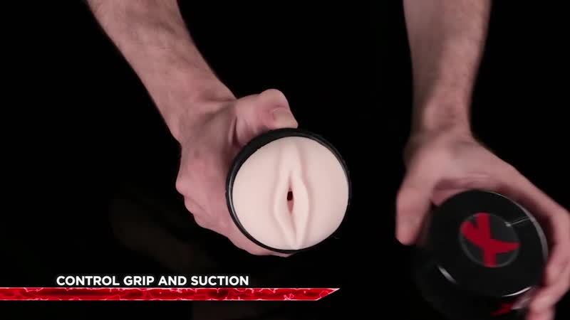 Мастурбатор вагина с вибрацией от Pipedream RD519 PDX Elite Ass Gasm Extreme Vibrating Kit