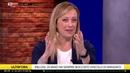 Seguite Giorgia Meloni in diretta su SkyTg24 Da non perdere